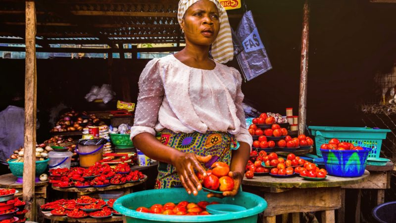 My Bitter Ordeal In The Hands Of A Market Woman