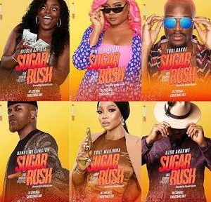 Movie Review: Sugar Rush