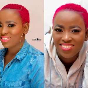 Pink Hair, Anyone? The Story Behind My New Look