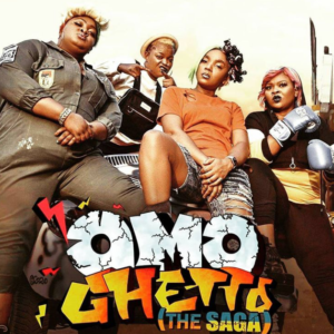 I Saw Funke Akindele's 'Omo Ghetto The Saga' And Here's What I Think