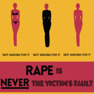 On Rape And Indecent Dressing