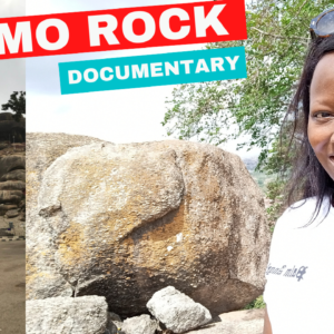 Olumo Rock Documentary I The Untold Story