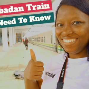 Lagos-Ibadan Train | All You Need To Know